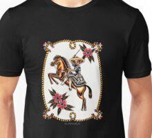 Escaramuza Unisex T-Shirt