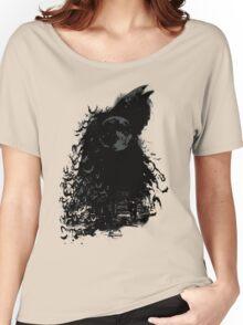 Dark Night Women's Relaxed Fit T-Shirt