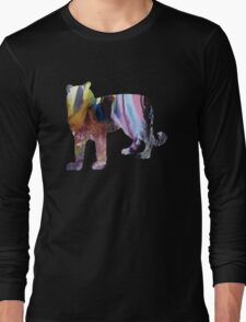 Cougar  Long Sleeve T-Shirt