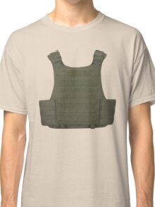 Body Armor Classic T-Shirt