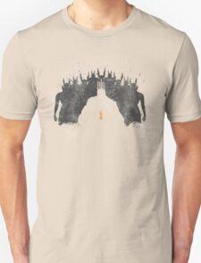 Gwyn, Lord of the cinder Unisex T-Shirt