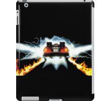 BTF - Delorean iPad Case/Skin