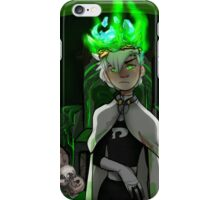 King Danny  iPhone Case/Skin