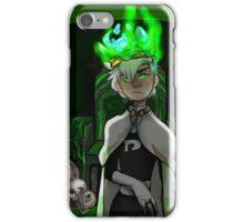 King Danny  iPhone Case/Skin