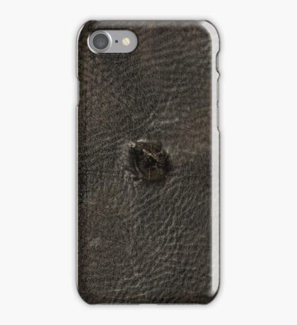 Tom Riddle Diary iPhone Case/Skin