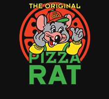 The Original Pizza Rat Unisex T-Shirt