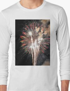 It's The Fourth!! Long Sleeve T-Shirt