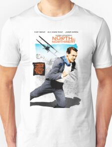 North By Northwest Unisex T-Shirt