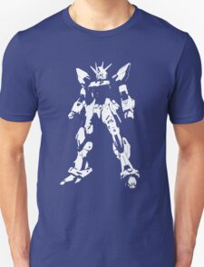 Build Strike Gundam Unisex T-Shirt