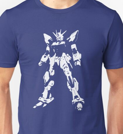 Build Strike Gundam Unisex T-Shirt