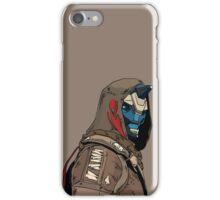 Cayde - 6 Case iPhone Case/Skin