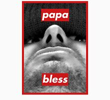 Papa bless (h3h3productions) Barbara Kruger style Unisex T-Shirt