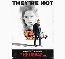The Getaway 1972  Unisex T-Shirt