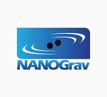 NANOGrav Logo Unisex T-Shirt