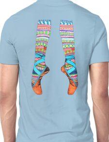 Happy Ballet Unisex T-Shirt