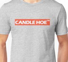 Candle Hoe Unisex T-Shirt