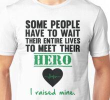 The Nurse's Dad Unisex T-Shirt