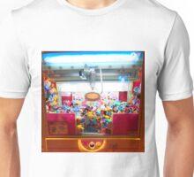 fun machine...in Tokyo Unisex T-Shirt