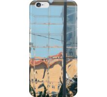 Urban Reflections - New Jersey    ^ iPhone Case/Skin