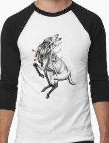 Slay Me Men's Baseball ¾ T-Shirt