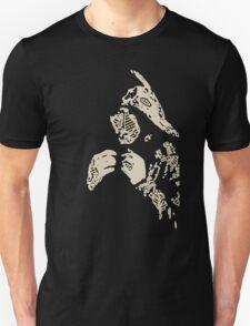 Illustrated woman T-Shirt