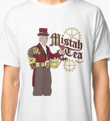 Mistah Tea Classic T-Shirt