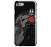 Who you choose to be iPhone Case/Skin