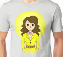 The Professor's Assistant Unisex T-Shirt