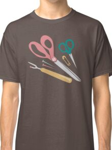 Quilter's Sewing Notions Classic T-Shirt