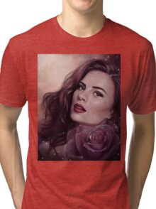 Hayley Tri-blend T-Shirt