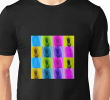 ODE TO WARHOL - FINGERTIP Unisex T-Shirt