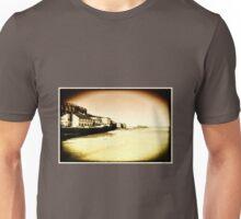 Perranporth Vignette  Unisex T-Shirt