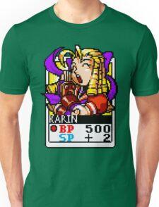 Karin Unisex T-Shirt