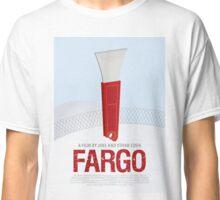 Fargo Poster Classic T-Shirt