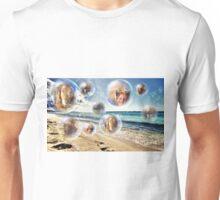 Bubbly Fun Unisex T-Shirt