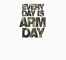 Arm Day Unisex T-Shirt