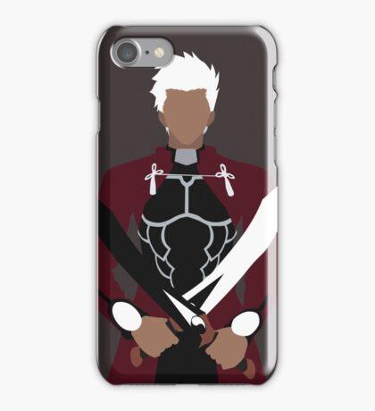 Archer - Minimalist Design iPhone Case/Skin