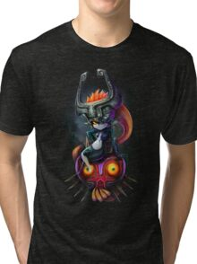Dawn of the Twili Tri-blend T-Shirt