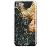 River Rush iPhone Case/Skin
