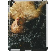 River Rush iPad Case/Skin