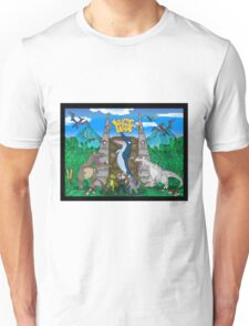 Gotta Catch Em All Unisex T-Shirt