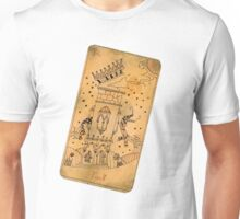 The Tower - Major Arcana Unisex T-Shirt
