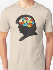 Tyrion Phrenology T-Shirt