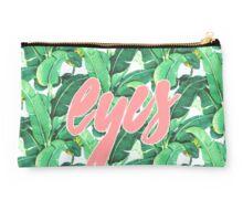 Eyes Makeup Bag III Studio Pouch