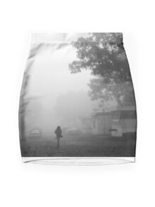 out of my world.... Mini Skirt
