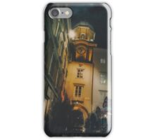 Tower... iPhone Case/Skin