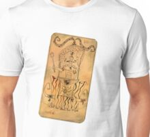 The Chariot - Major Arcana Unisex T-Shirt