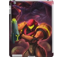 Another M iPad Case/Skin