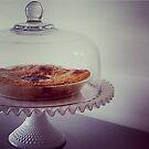 Rye Pie Crust by jegustavsen