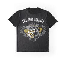 Conor McGregor Gorilla Gold Graphic T-Shirt